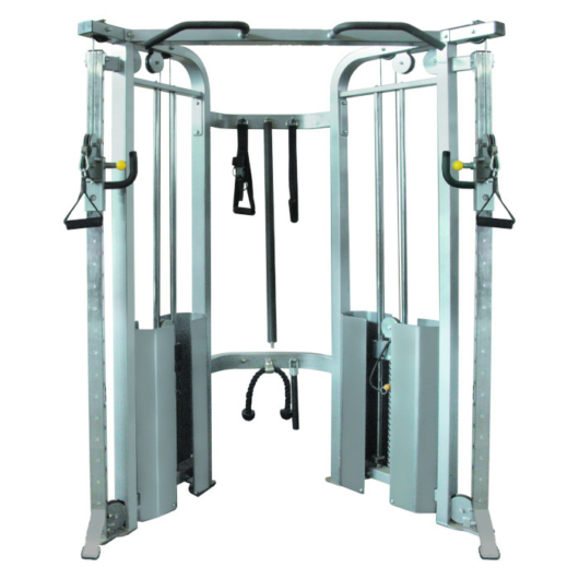 Impulse Strength - IFFT funkcionális tréner