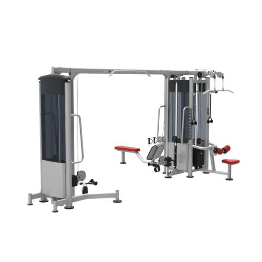 Impulse Strength - IT9525+IT9527+IT9527OPT