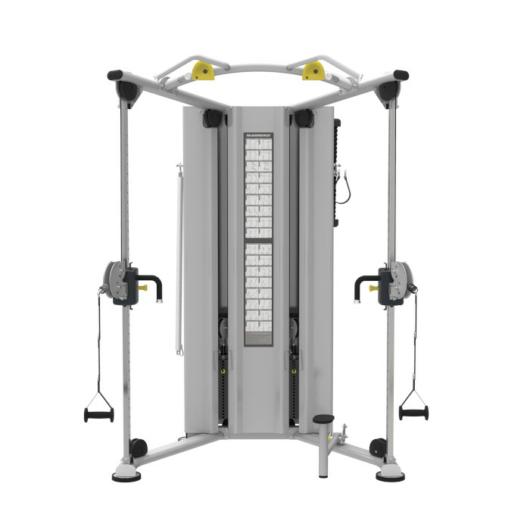 Impulse Strength - IT9530 dupla állítható csigás torony