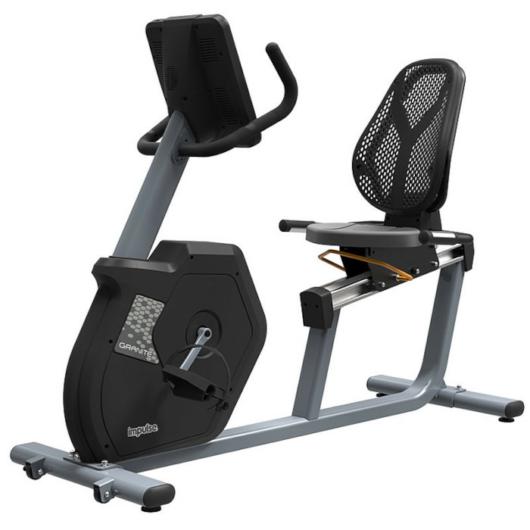 Impulse Cardio - GR500 Háttámlás szobakerékpár