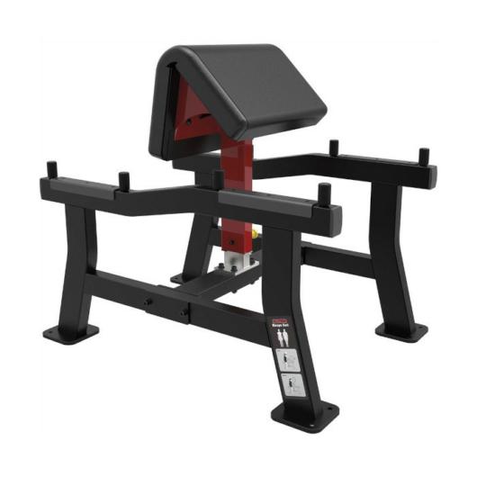 Impulse SL7018 Bicepsz pad