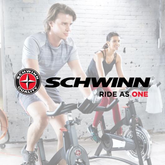 SCHWINN CYCLING Bronz Fokozatú Oktatói Tanfolyam Online Tanúsítvánnyal