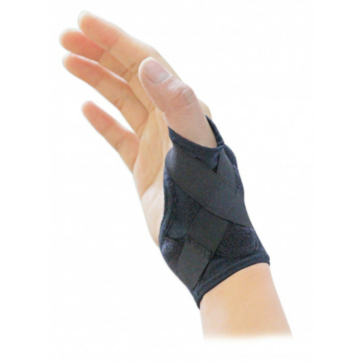 Állítható Légáteresztő Ultravékony Hüvelykujj Rögzítő