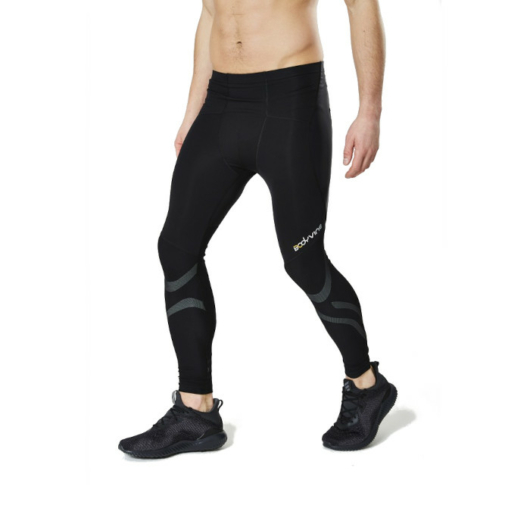 COOLMAX Compression Long Tight - Kompressziós Hosszú Nadrág