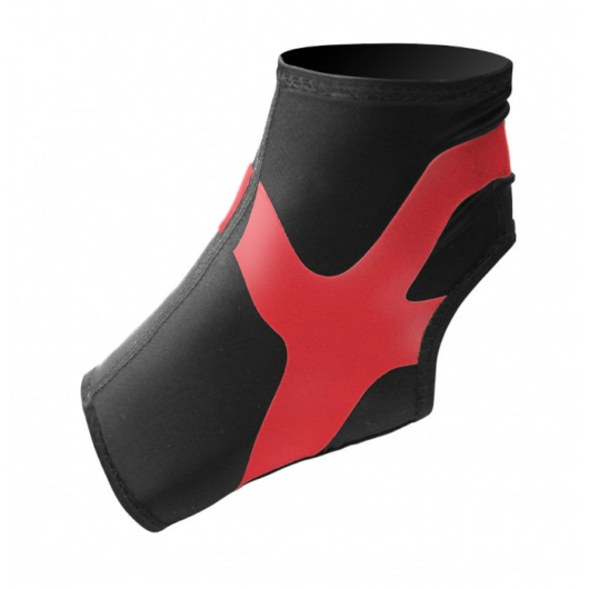 BodyVine Ultrathin Compression Ankle Stabilizer Plus - Ultravékony Kompressziós Boka Rögzítő Plus