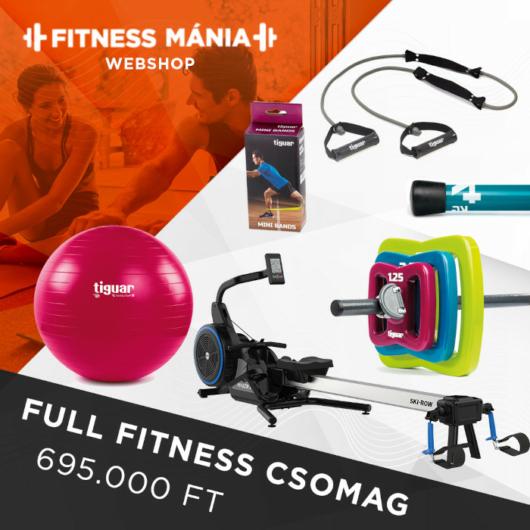 Full Fitness CSOMAG