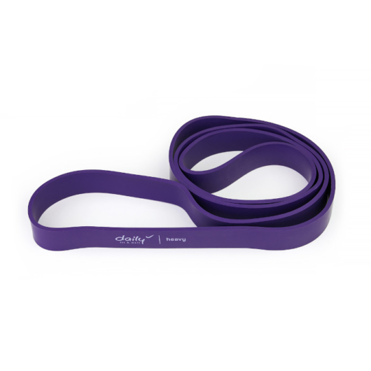 Daily Fit & Well Power Band - Gumiszalag Heavy