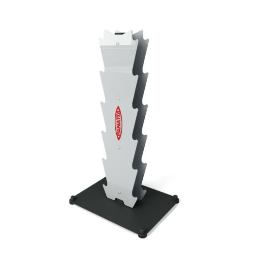 Vertical Dumbbell Rack - Álló kézisúlyzó tartó állvány