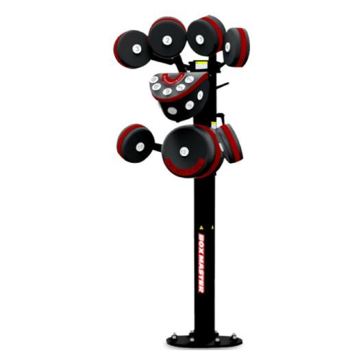 StairMaster BOXMASTER® TOWER – BOXTORONY