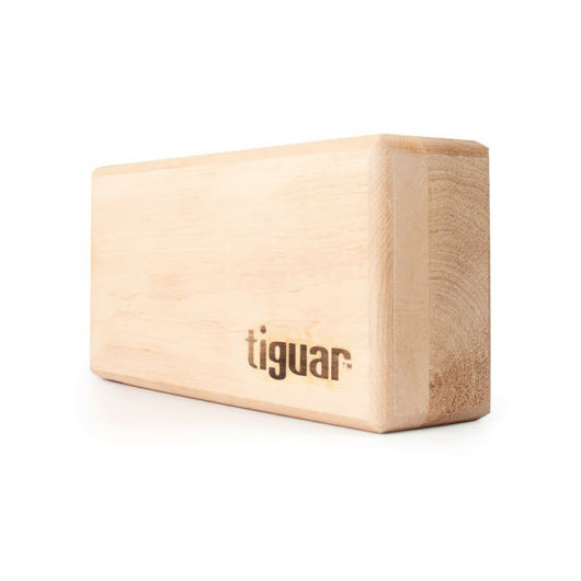 Tiguar Yoga Block - Jóga tégla