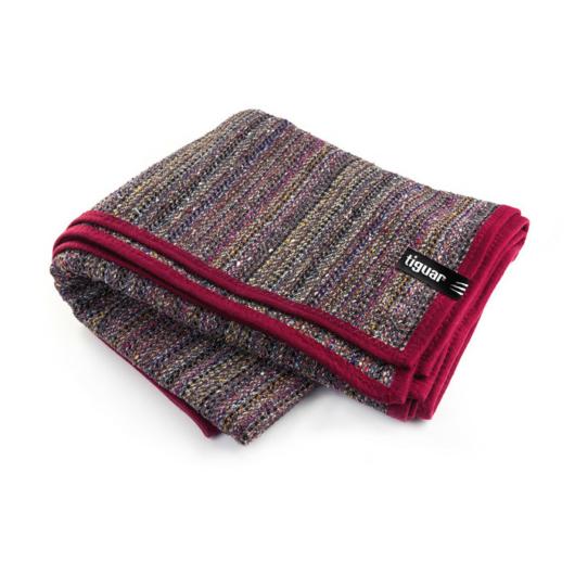 Tiguar Yoga Blanket - Jóga pléd
