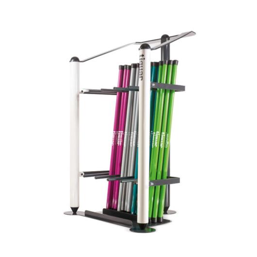 Tiguar Smart Line Heavy Bars Rack - Heavy Bars Tartóállvány