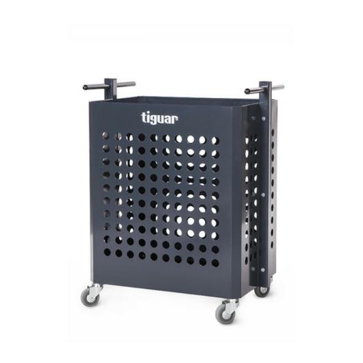 Tiguar Smart Line Equipment Storage Unit – Kerekes tároló