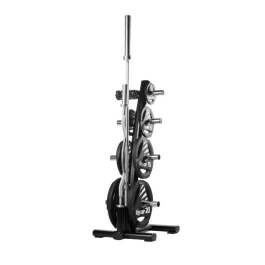 Tiguar PU Weight Plate Rack - Tárcsasúly tartó állvány
