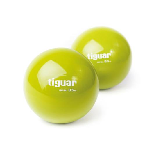 Tiguar Heavy ball zöld