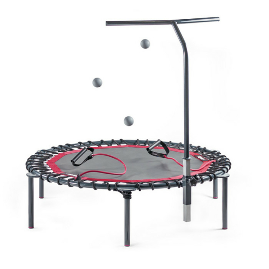 Tiguar jumping trambulin