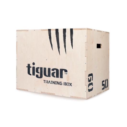 Plyometrikus tréning box