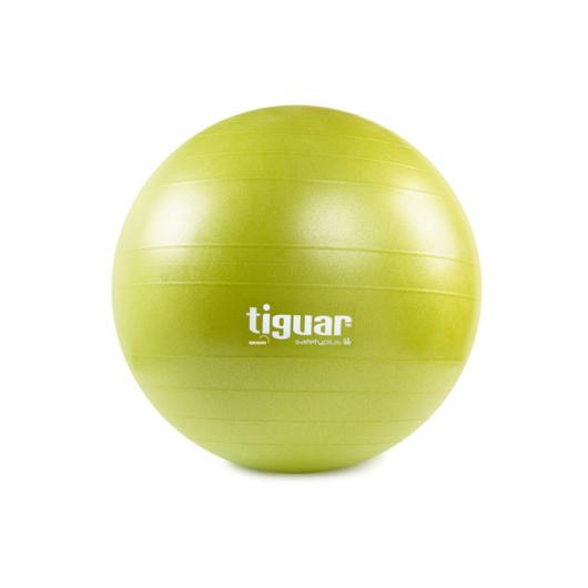 Tiguar body ball Safety Plus 55 cm olivazöld