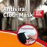 Kép 6/9 - BodyVine mosható szövet maszk zsebes kialakítással
