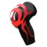 Kép 2/8 - Ultrathin Compression Knee Stabilizer Plus Grey - Ultravékony Kompressziós Térd Rögzítő Plus Szürke