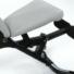 Kép 3/5 - Core Home Fitness Adjustable Bench