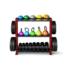Kép 7/8 - DFC Accessory Rack - Tartó állvány