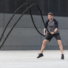 Kép 4/4 - Tiguar Battle Rope - Edzőkötél